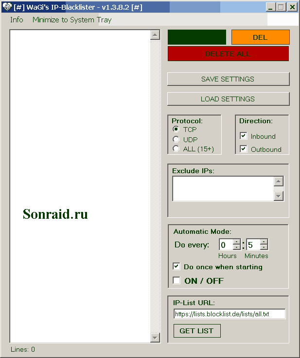 WaGis 1.3.8.2
