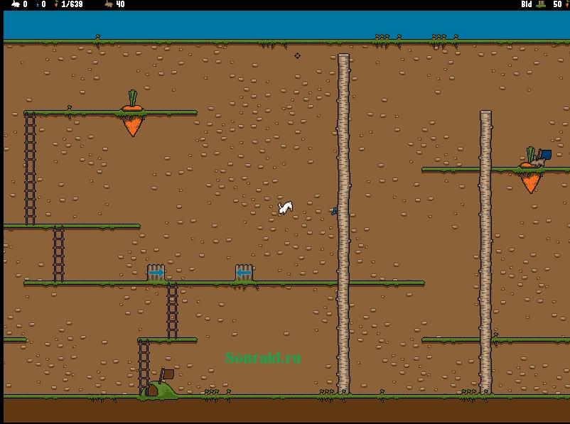 Bunnies vs. Bunnies 1.0