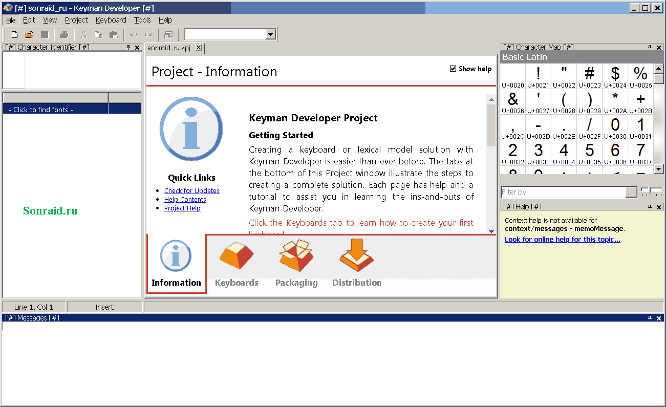 Keyman Developer 13.0.115.0