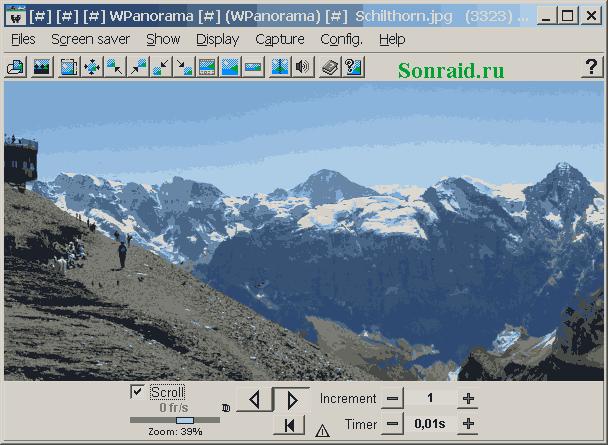 WPanorama 13.1.1