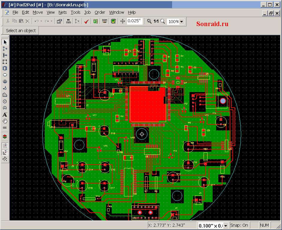 Pad2Pad 1.9.135 Build 4664